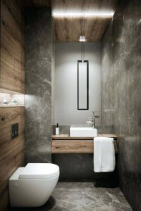 Bathroom stylish Design