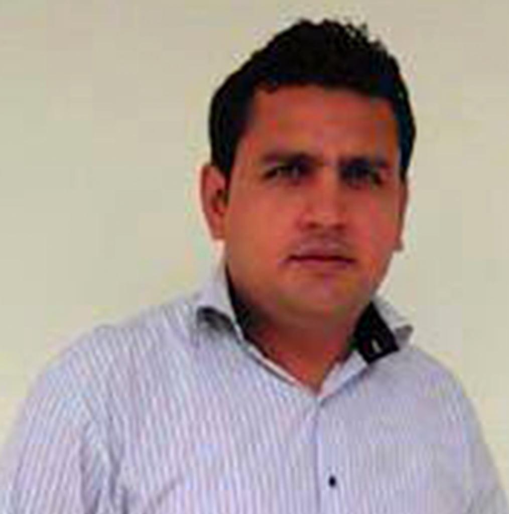 Zahid Rafique Senior Architect
