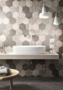simple and beautiful bath design
