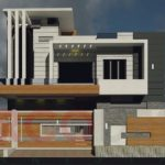 Beautiful and stylish Modern Conteporary House Design in G 14 Islamabad