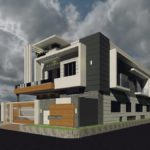 Beautiful and stylish Modern House Design in G 15 Islamabad