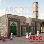 Jamia Masjid Tayyab University Of Narowal