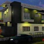Modern House in G14 Islamabad
