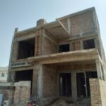 House Construction In Gulberg Green Islamabad
