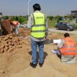 Regular Construction Site Visit By Team ArcoDesk Pakistan (1)