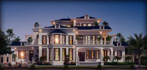 2 Kanal Beautiful Villa Design at Rawalakot
