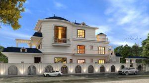 2 Kanal Beautiful and Elegant Villa at Rawalakot
