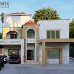 1 Kanal Stylish House in Gulberg Green Islamabad